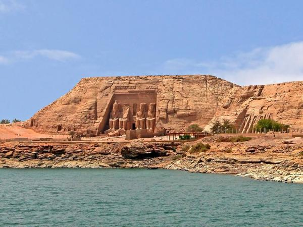 Cairo, Luxor, Aswan and Abu Simbel tour