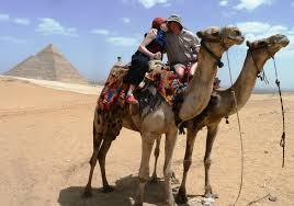 Cairo, Hurghada and Honeymoon Nile Cruise