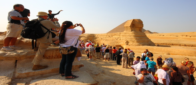 Pyramids, Memphis and Sakkara Tours