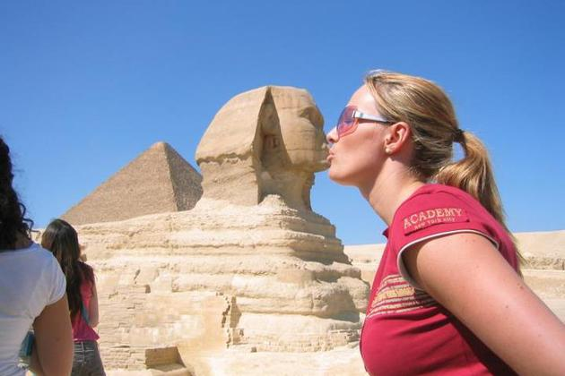 Overnight Tour to Cairo from Port Said