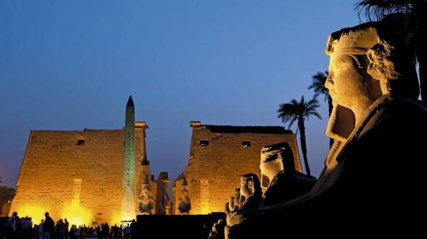 Senior Citizens tour Cairo, Nile Cruise and Hurghada