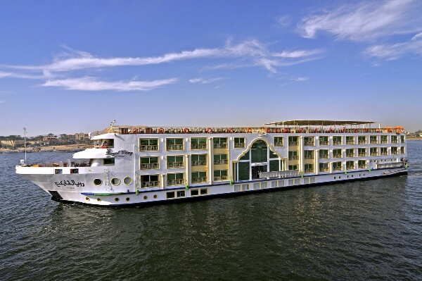 Nile-Cruise-Egypt