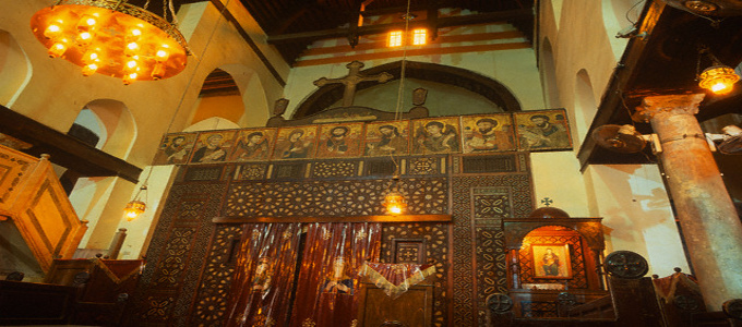 Old-Cairo-Egypt (1)