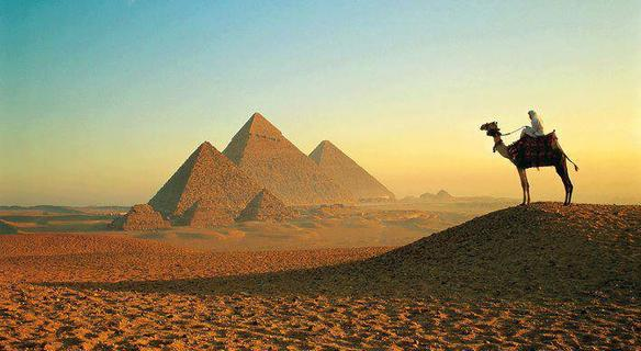 Egypt Classic Tours, Classic Travel Packages and Tours to Egypt