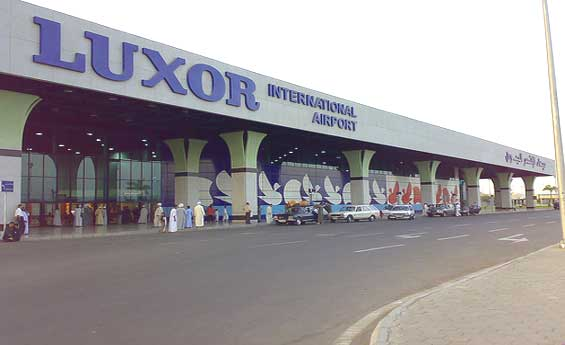 From Luxor Airport To Your Hotel
